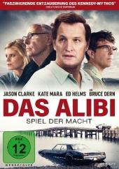 Das Alibi - Die Kennedy Lüge, 1 DVD Cover