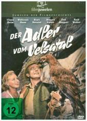 Der Adler vom Velsatal, 1 DVD