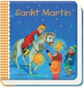 Sankt Martin Cover