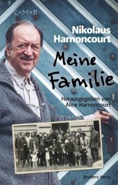 Meine Familie Cover