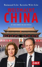 Weltmacht China Cover