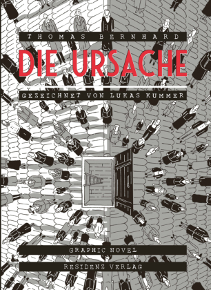 Die Ursache, Graphic Novel