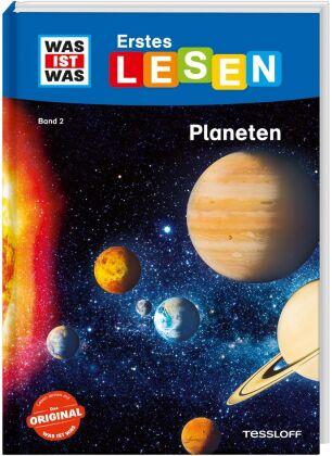Was ist was Erstes Lesen: Planeten