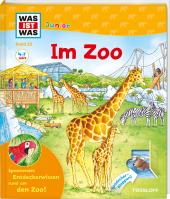 Was ist was junior. Im Zoo
