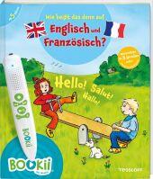 BOOKii® Wie heißt das denn auf Englisch und Französisch?