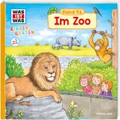 Was ist was Kindergarten: Im Zoo
