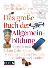 Das große Buch der Allgemeinbildung Cover