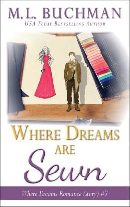 Where Dreams Are Sewn