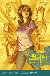 Buffy the Vampire Slayer, Staffel 11, Band 2