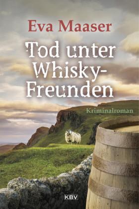 Tod unter Whisky-Freunden