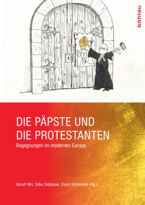 Die Päpste und die Protestanten