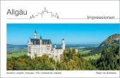 Allgäu - Impressionen Cover