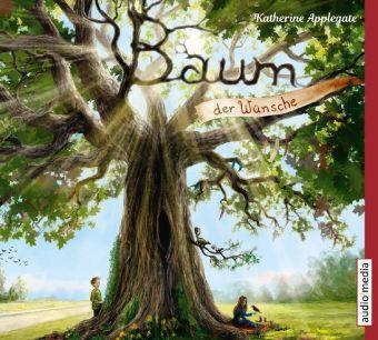 Baum der Wünsche, 3 Audio-CDs