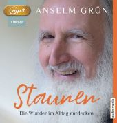 Staunen, 1 MP3-CD