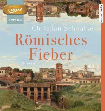 Römisches Fieber, 2 MP3-CDs