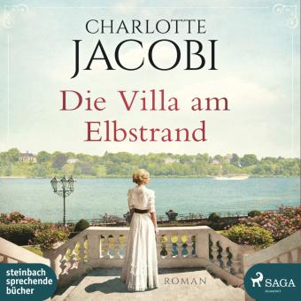 Die Villa am Elbstrand, 2 MP3-CDs