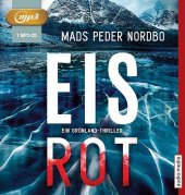 Eisrot, 1 MP3-CD Cover