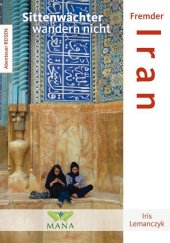 Fremder Iran Cover