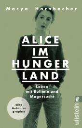 Alice im Hungerland Cover
