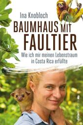 Baumhaus mit Faultier Cover