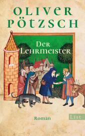 Der Lehrmeister Cover