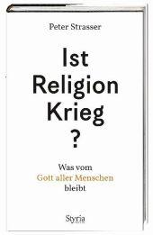 Ist Religion Krieg? Cover