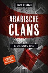Arabische Clans Cover