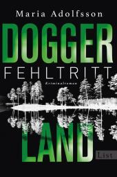 Doggerland. Fehltritt Cover