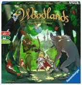 Woodlands (Spiel)