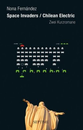 Space Invaders / Chilean Electric