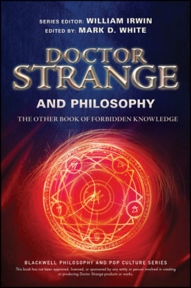 Doctor Strange and Philosophy