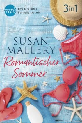 Romantischer Sommer mit Susan Mallery (3in1)