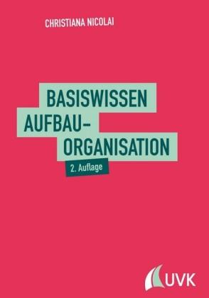 Basiswissen Aufbauorganisation