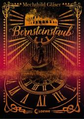 Bernsteinstaub Cover