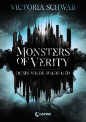 Monsters of Verity - Dieses wilde, wilde Lied Cover