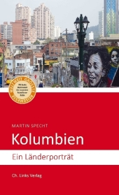 Kolumbien Cover