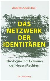 Das Netzwerk der Identitären Cover