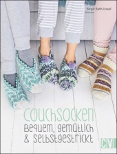 Couchsocken Cover