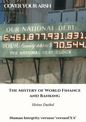 The Mistery of World Finance and Banking