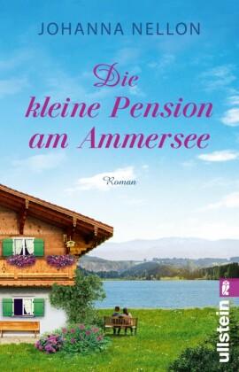 Die kleine Pension am Ammersee