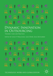 Dynamic Innovation in Outsourcing