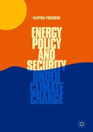Energy Policy and Security under Climate Change