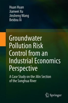 Groundwater Pollution Risk Control from an Industrial Economics Perspective