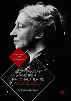 Lady Gregory and Irish National Theatre