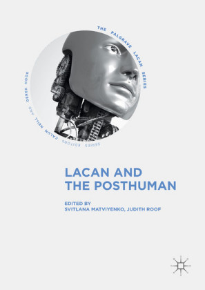 Lacan and the Posthuman