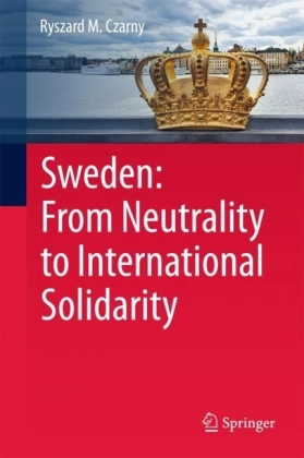 Sweden: From Neutrality to International Solidarity