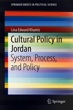 Cultural Policy in Jordan
