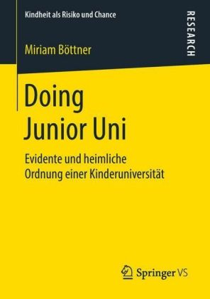 Doing Junior Uni
