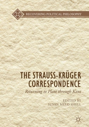 The Strauss-Krüger Correspondence