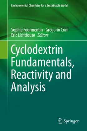 Cyclodextrin Fundamentals, Reactivity and Analysis